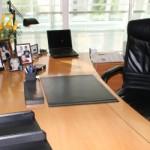 Wer arbeitet im umweltfreundlichsten Büro 2010?
