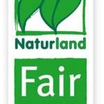 Das Naturland Fair Label steht für ökologischen Anbau und fairen Handel