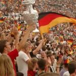 Deutschland gewinnt gegen Argentinien mit 4:0