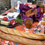 Frühstücken zugunsten des Fairen Handels vom 19. April bis 23. Mai 2010