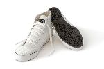 Ethletic Sneakers HiCut White